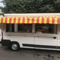 Готовый бизнес авто кухня на колесах