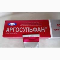 Агросульфан крем 2% 40 г