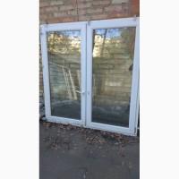Продам пластиковое окно б/у 1640х1700