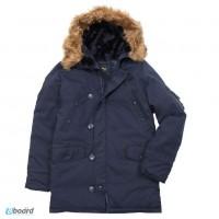 Самая модная зимняя - супер тёплая куртка в интернет-магазине: alphajackets com ua