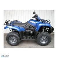 Продам Квадроцикл KYMCO - MXU 400