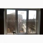 Тонировка окон в квартире, тонирование квартирных окон