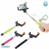 Монопод / штатив для селфи (Bluetooth) selfie stick