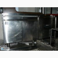 Распродажа холодильных столов б/у для общественного питания