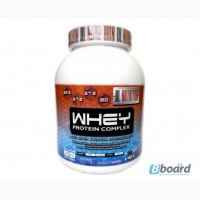 ПРОТЕИН DL Nutrition Whey Protein Complex 2240 g