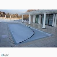 Поплавок зимний в бассейн