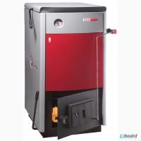 Монтаж твердотопливных котлов и систем отопления