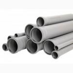 Трубы, металлопластиковые, полипропиленовые, канализационные, медные