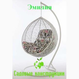 Садовое кресло кокон Львов