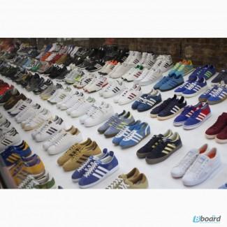 Продам обувь одежда из Европы сток