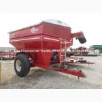 Прицеп Бункер-перегрузчик зерна EZ Trail 500 из США