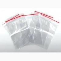 Пакеты с замком Zip 30х40 см