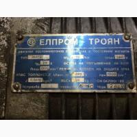Болгарские двигателя постоянного тока 4МТВ, 4МТВ-С (30Нм)