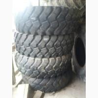 Б/у шина 16.00-20 Michelin