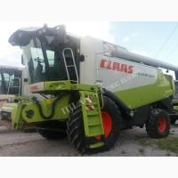 Claas Lexion 560 (Клас Лексион 560 ) зерноуборочный комбайн