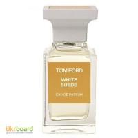 Tom Ford White Musk Collection White Suede парфюмированная вода 100 ml. Том Форд Вайт Суед