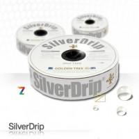 Капельная лента SilverDrip 6mil 0, 7л/ч (Корея)
