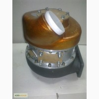 Турбокомппрессор ТКР 14 (тепловоз, дизельгенератор)