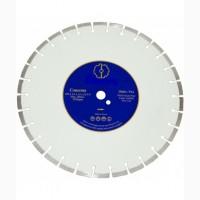 Алмазные диски 350мм-400мм для ручных резчиков