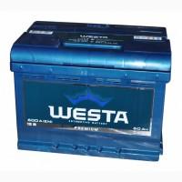 Купить аккумулятор WESTA в Украине. Доступные цены, высокое качество
