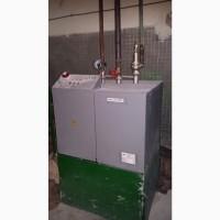 Электропарогенератор с пультом управления продам, б/у 2 шт