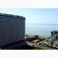 Orby Resedence Batumi, 60 метров от пляжа, вид на море, 53000 долларов