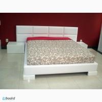 Двухспальная кровать на заказ г. Харьков