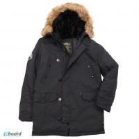 Стильные мужские куртки Alpha Ind USA
