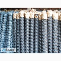 Сетка рабица - любые диаметры проволоки, опт и розница