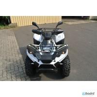 Продам Квадроцикл Linhai-Yamaha-550