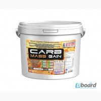ГЕЙНЕР DL Nutrition Carb Mass Gain 5400 g (670ГРН)