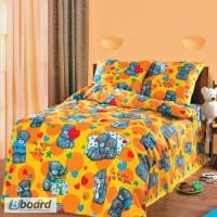 Детская ткань для постельного белья в розницу, Топтыжка