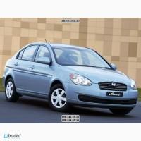 Лобовое стекло Хюндай Акцент Hyundai Accent Хендай Автостекло
