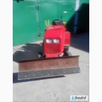 Продам самодельный мини - трактор, посадка и сбор картофеля