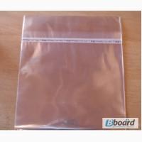 Пакеты из полипропилена, флексопечать