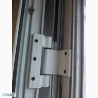Замена фурнитуры на окнах, дверях Киев, металлопластиковые и алюминиевые конструкции