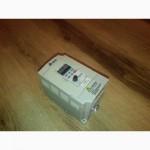 Частотный преобразователь Delta 1, 5 кВт - Новый (частотник VFD015M21A)