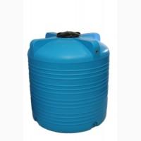 Вертикальная емкость V-3000 литров