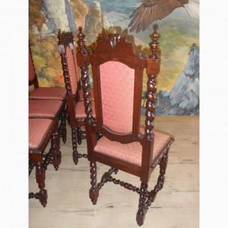 Старинные стулья 19-20в