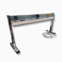 ИК тепловой мост для подогрева готовых блюд