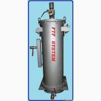 Фильтр оборотной технической воды