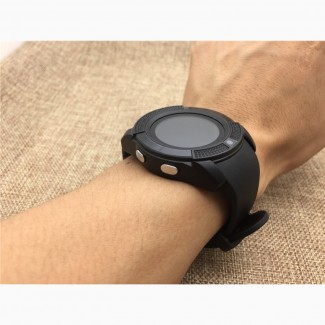 УМНЫЕ ЧАСЫ Smart Watch X2 IPS Black