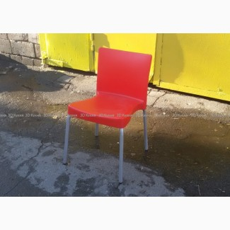 Продаю бу стульчики для кафе, пиццерии, кофейни, детского кафе. Цена 270грн