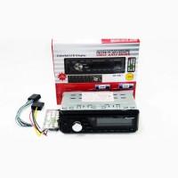 Автомагнитола Pioneer 1010BT Bluetooth, USB, SD, AUX 4x50W