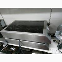 Настольная индукционная плита б/у, BARTSCHER BT-700A3 б/у
