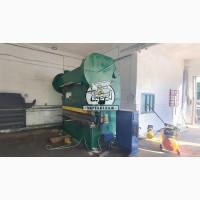 Демонтаж промышленного оборудования