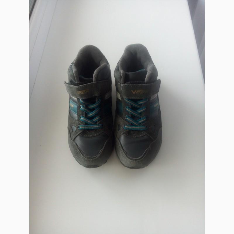 4d802067 Продам ЗИМНИЕ кроссовки Veer original для мальчиков, б/у - Бахмач ...