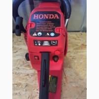 Бензопила Пилка Пила цепная Honda KS 36