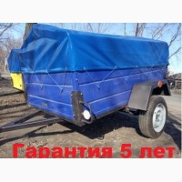 АКЦИЯ от завода. Прицеп Лев-21 +документы для МРЕО