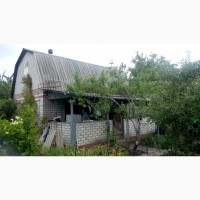 Продам сад + капитальный дом на РТС 9-5